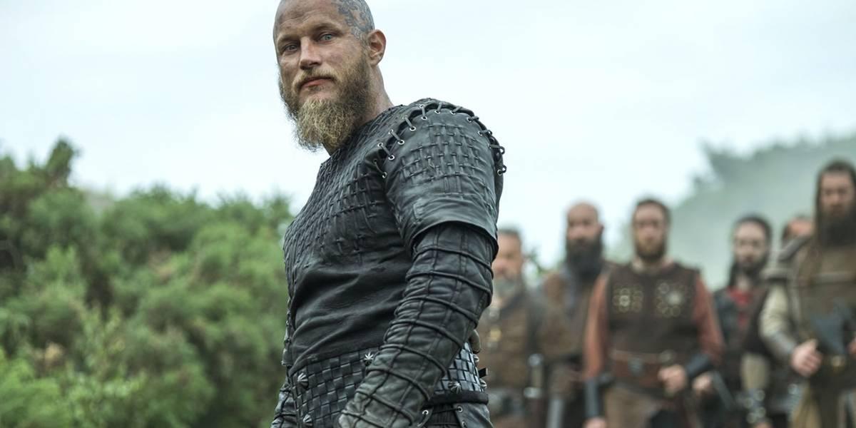 Ator de 'Vikings' é confirmado em nova série de terror