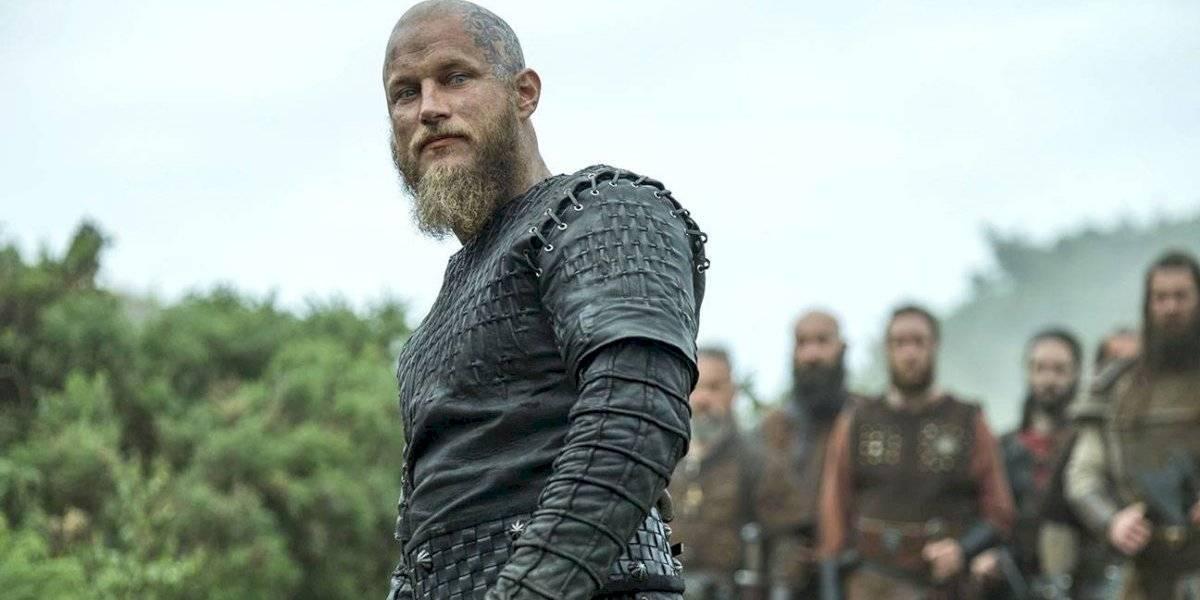 Vikings: Estreia da 6ª temporada relembra Ragnar em momento emotivo