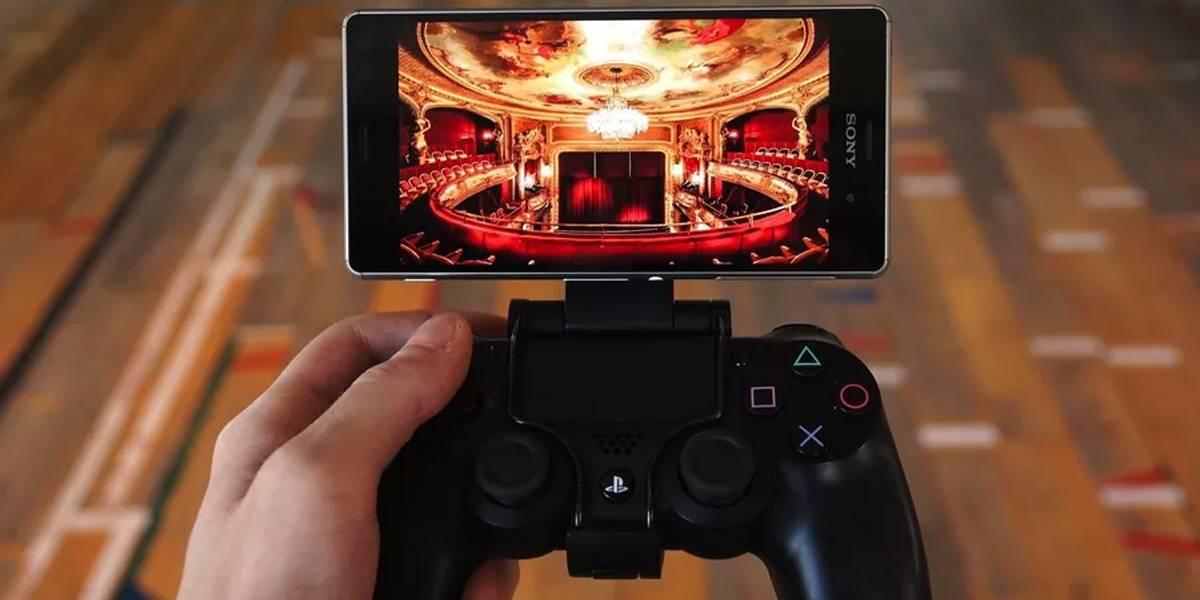 PS4 Remote Play llegará ahora a todos los dispositivos Android