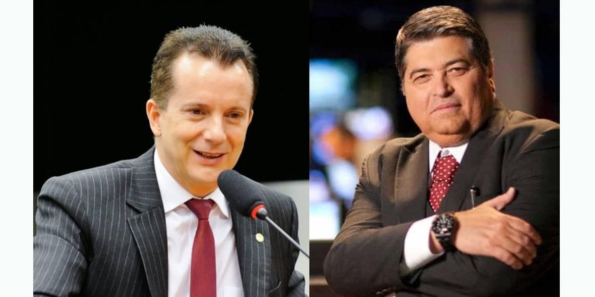 Pesquisa aponta Datena e Russomanno na liderança para Prefeitura de São Paulo