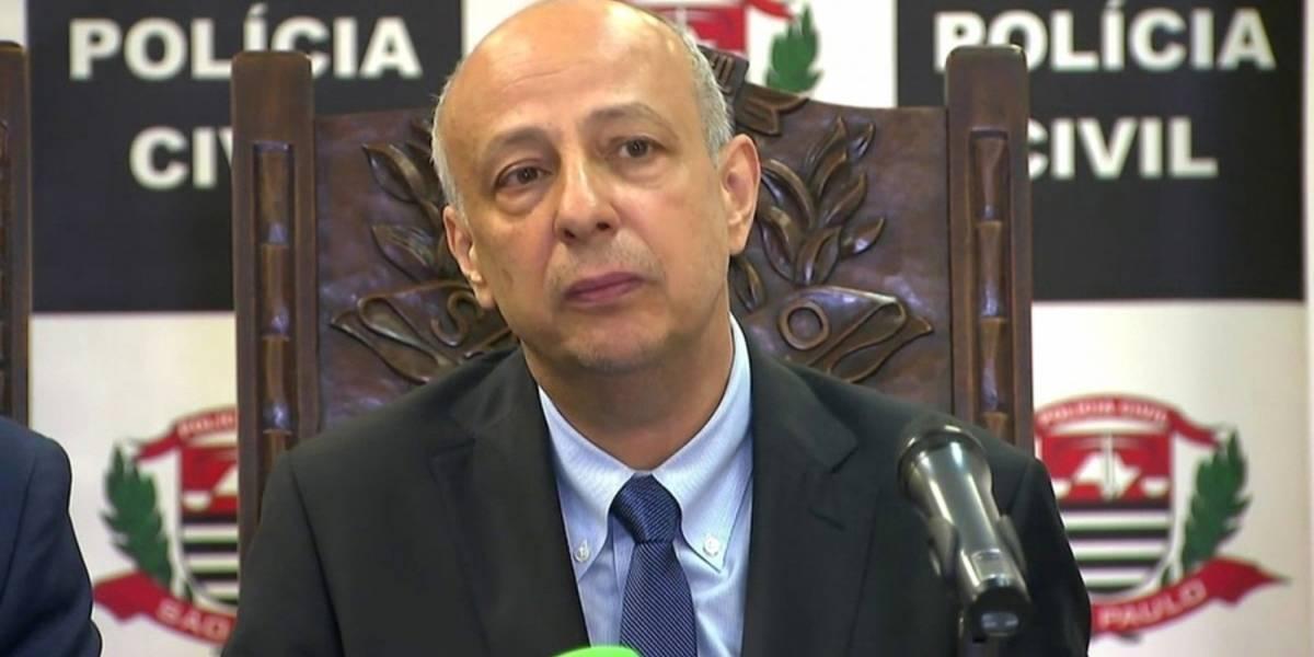 Carta revela que PCC mandou matar delegado-geral da polícia de São Paulo