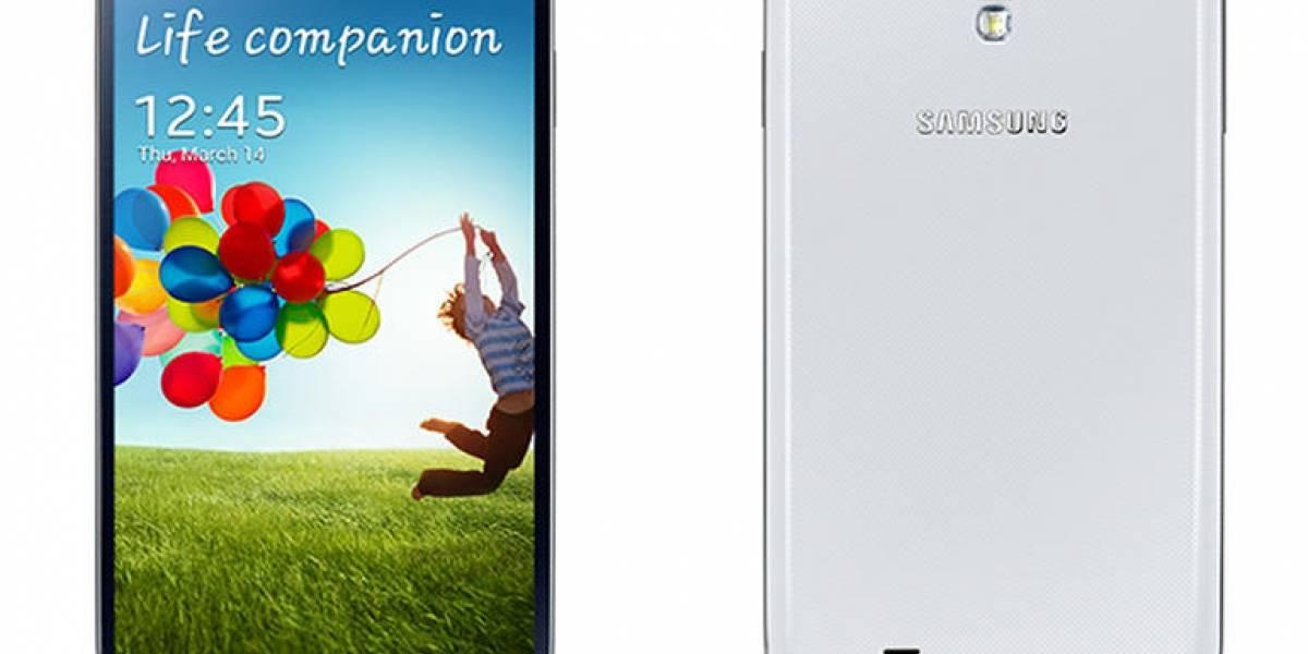 ¿Tuviste un Galaxy S4? Samsung pierde demanda y tienes derecho a que te den dinero