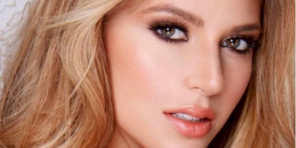 Publican foto oficial de Madison Anderson Berríos rumbo a Miss Universo 2019