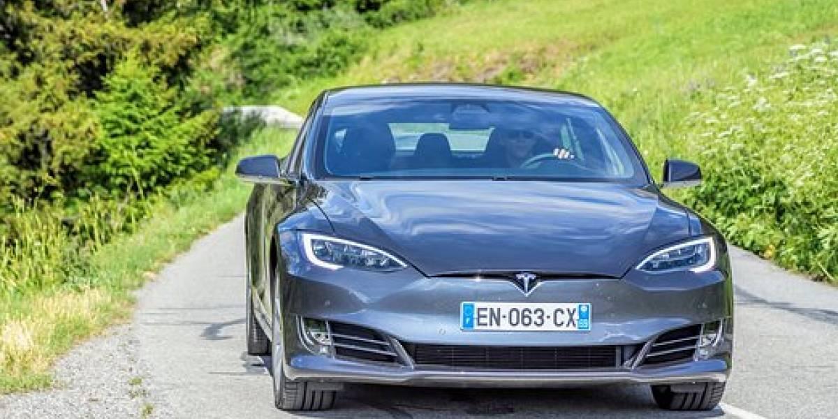 Tesla fabrica una batería que puede durar un millón de millas