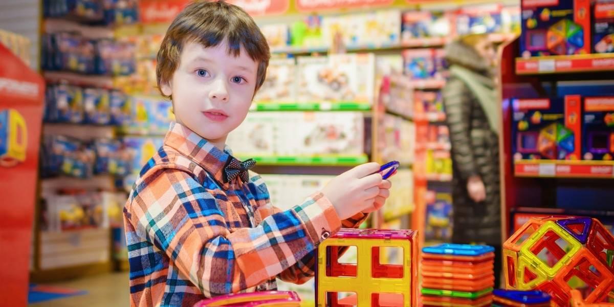 Dia das Crianças: Confira seis cuidados na hora de comprar um presente