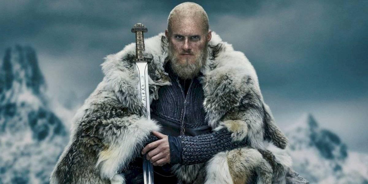 Vikings: Novo trailer é divulgado e confirma que episódio de estreia da 6ª temporada será especial
