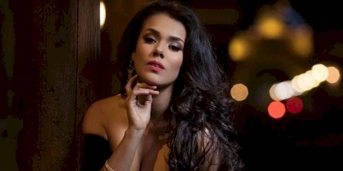 Virginia Argueta, Miss Guatemala 2016, se destapa y deja ver de más en ajustado bikini