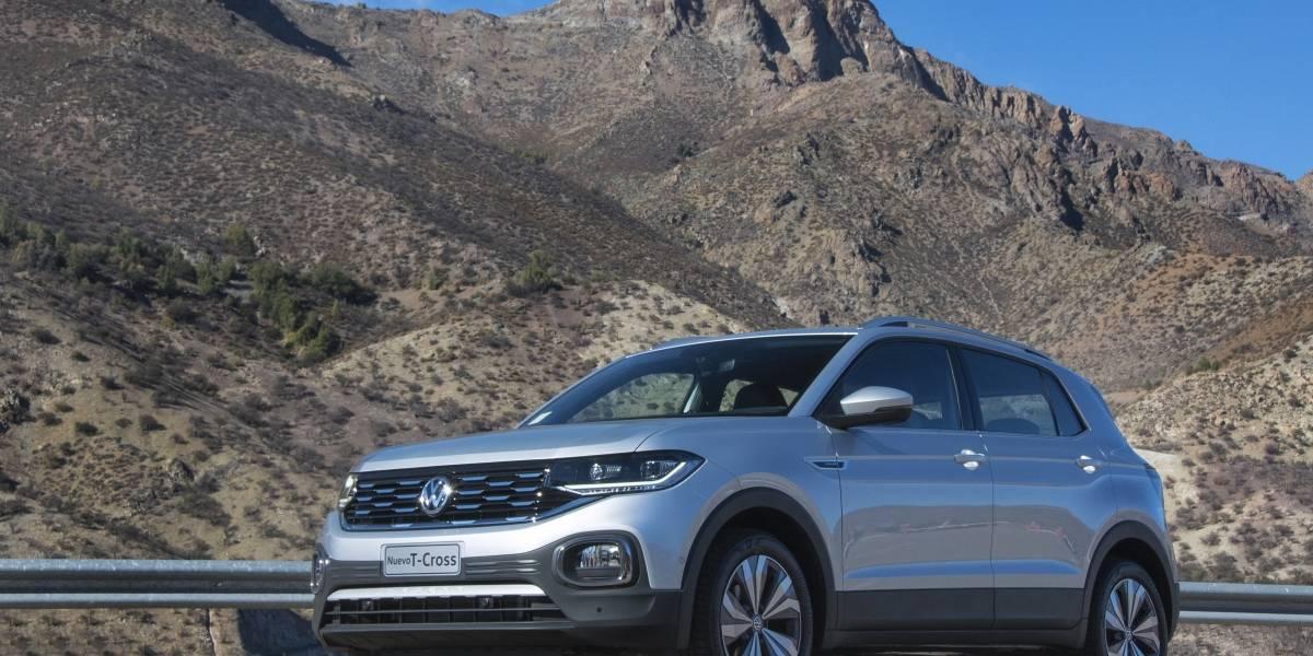 """Con 100 unidades con entrega inmediata, Volkswagen apuesta por su primer """"Salón"""""""
