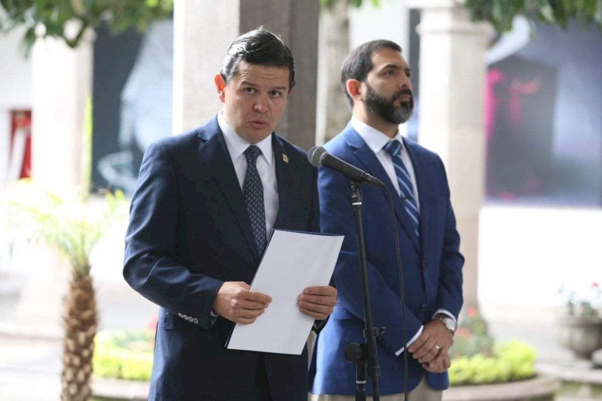 Juan Sebastián Roldán hizo una petición al pueblo al indígena y trabajadores tras saqueos