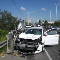 Carambola en avenida Vallarta dejó una mujer muerta y tres heridos