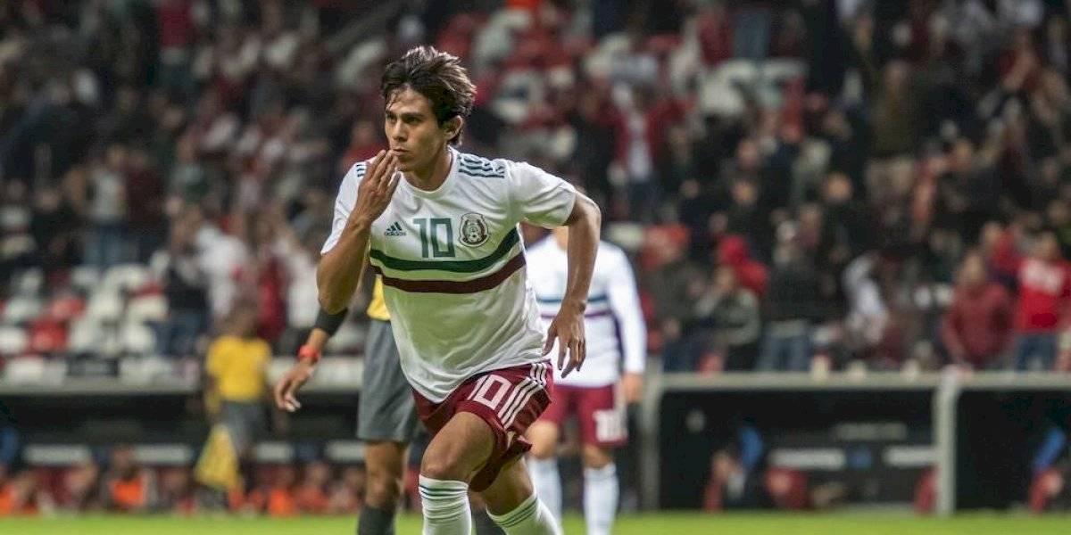La Liga de Naciones Concacaf, el nuevo torneo donde debutará el Tri