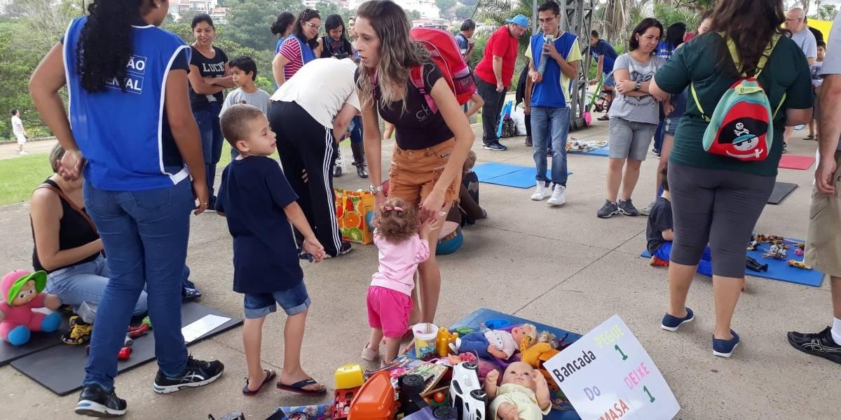 Dia das Crianças: Veja dicas de programação em Santo André, São Bernardo e São Caetano