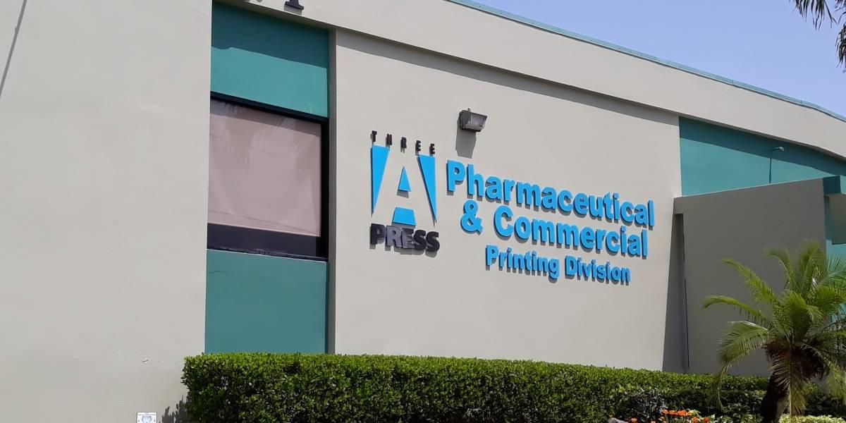 Imprenta puertorriqueña expande operaciones en Lajas