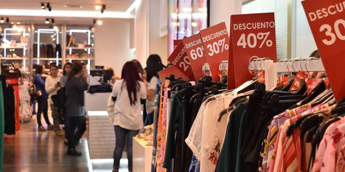 ¡MEGA SALE! El evento de compras más esperado con descuentos hasta el 70% en más de 200 tiendas