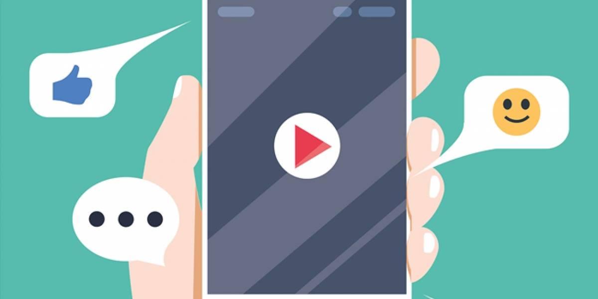 La plataforma móvil que espera cambiar el negocio de la música en internet