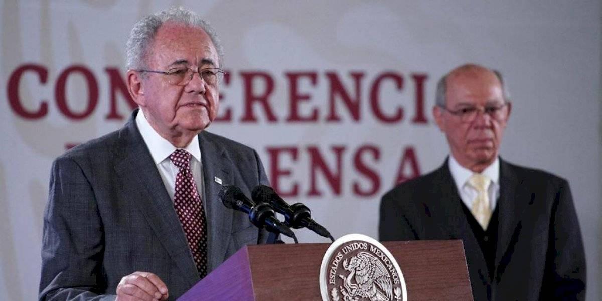 En noviembre se conocerán causas del accidente aéreo en Puebla: Espriú