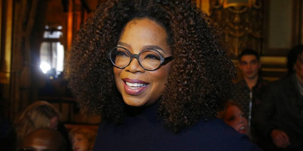 "Oprah Winfrey elige para su club de lectores polémica novela ""American Dirt"""