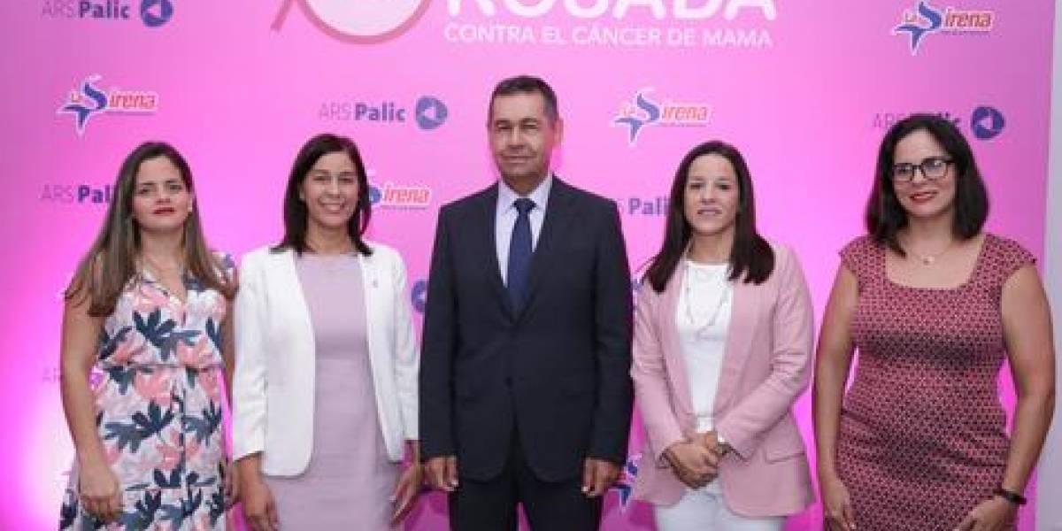 #TeVimosEn: ARS Palic inicia quinta edición de la jornada médica Alerta Rosada