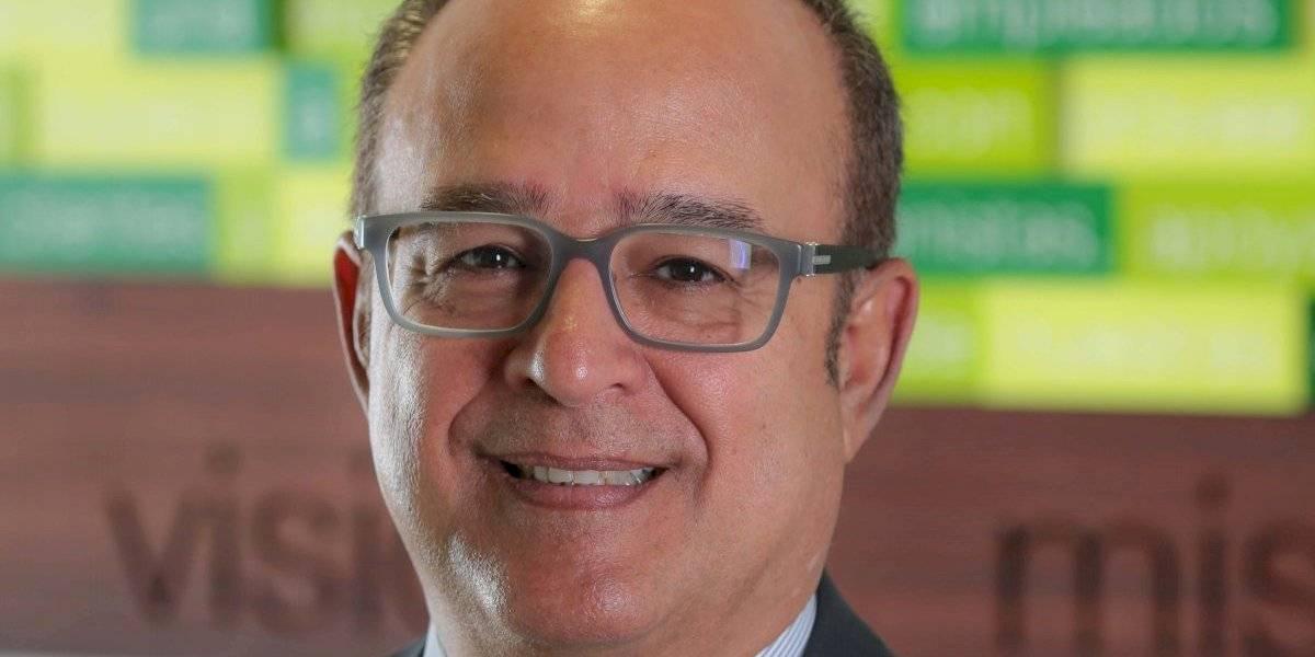 Aurelio Alemán es el nuevo presidente de la Asociación de Bancos