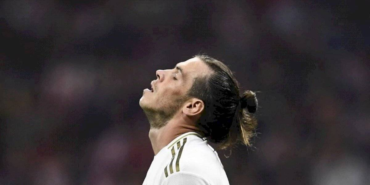 Gareth Bale se habría cansado de los malos tratos en el Real Madrid