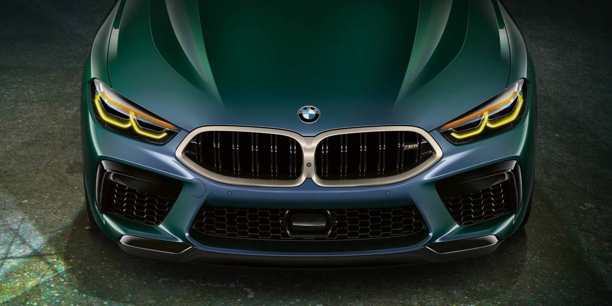 Dos autos que valen por 8, BMW M8 Gran Coupe y M8 Competition