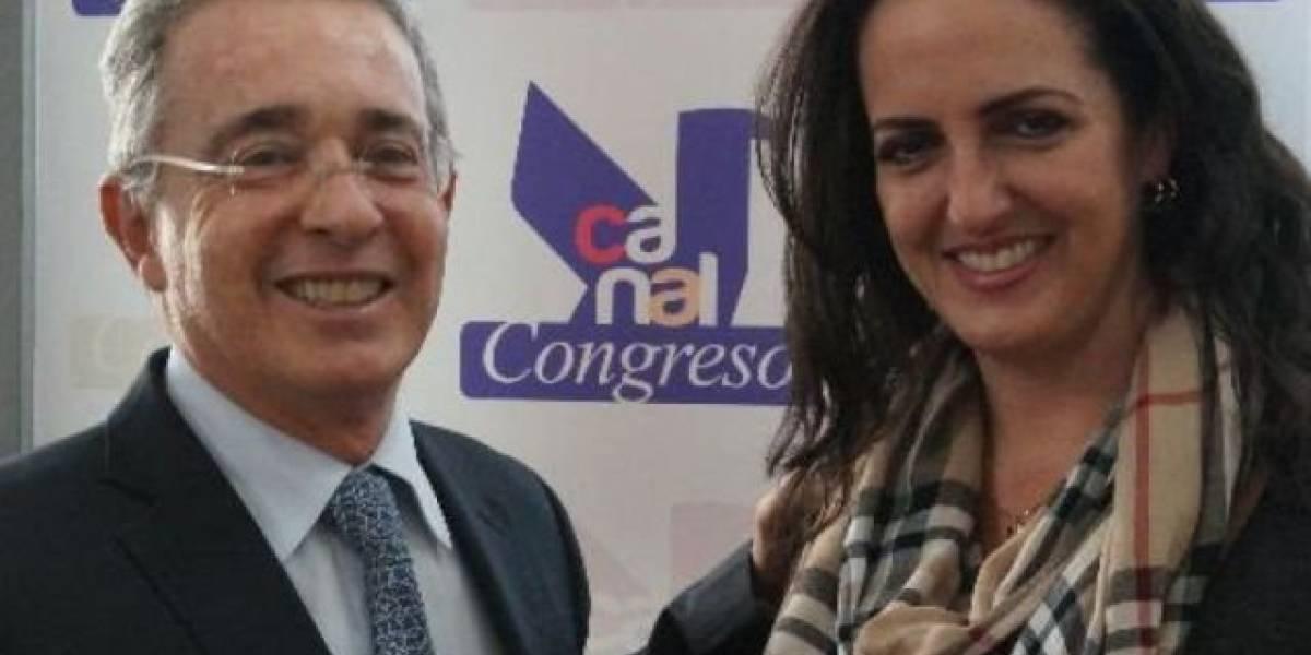 La nueva pifia de María Fernanda Cabal: confundió influencers con guerrilleros