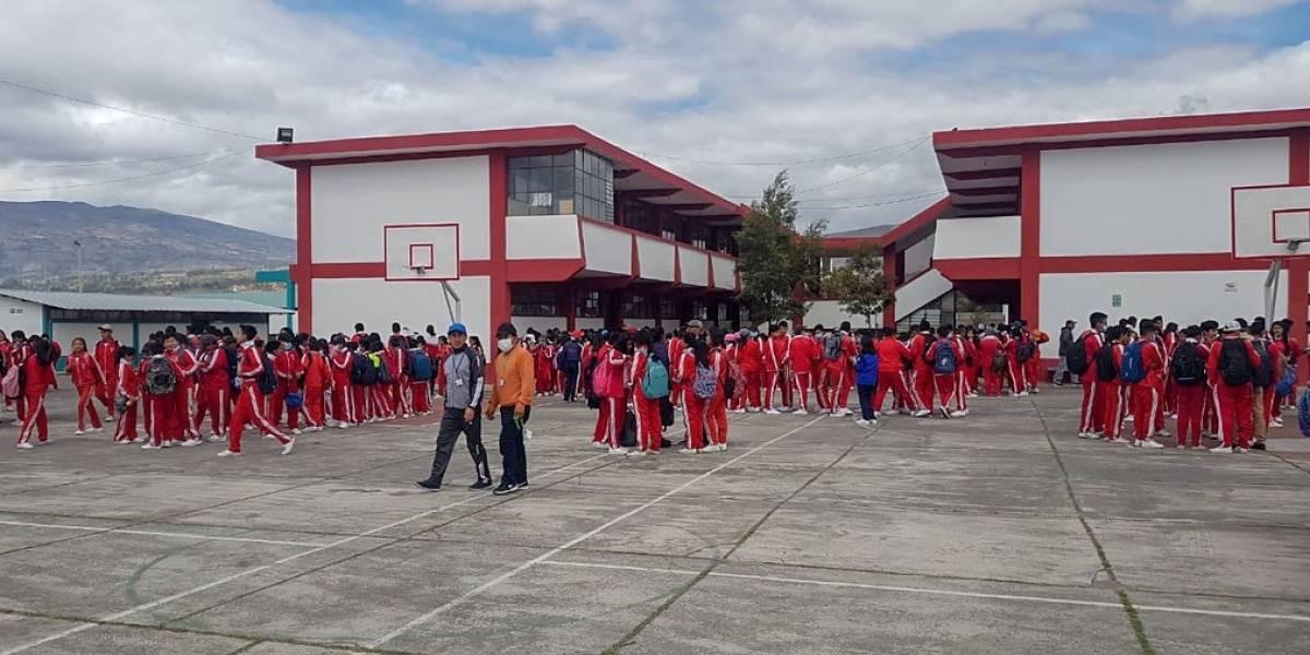 Paro Nacional: Continúan suspendidas las clases para el lunes 14 de octubre