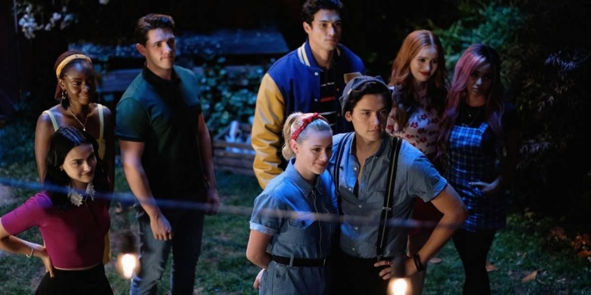 """""""En 'Riverdale' tiene que haber drama, porque eso atrae al público"""": Cole Sprouse"""