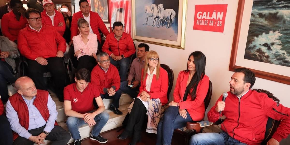 Bogotá para la Gente le apunta al Concejo