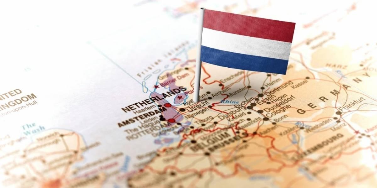 ¡Adiós a Holanda! El país 'cambia' de nombre