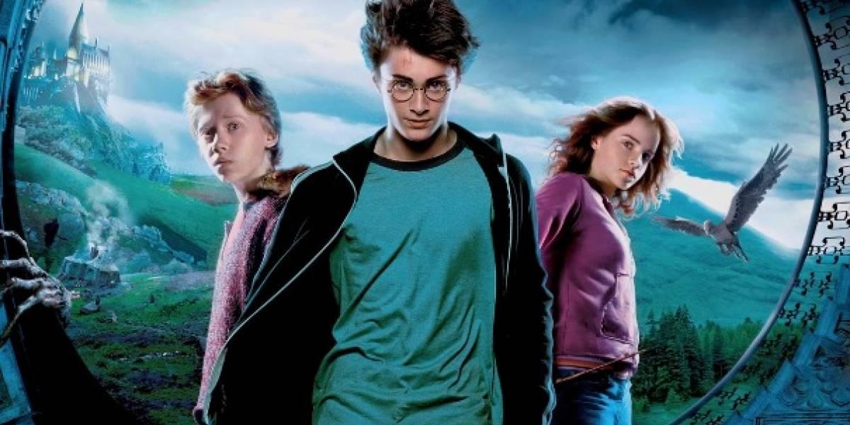 ¡Harry Potter llega al Movistar Arena el próximo 18 de octubre!