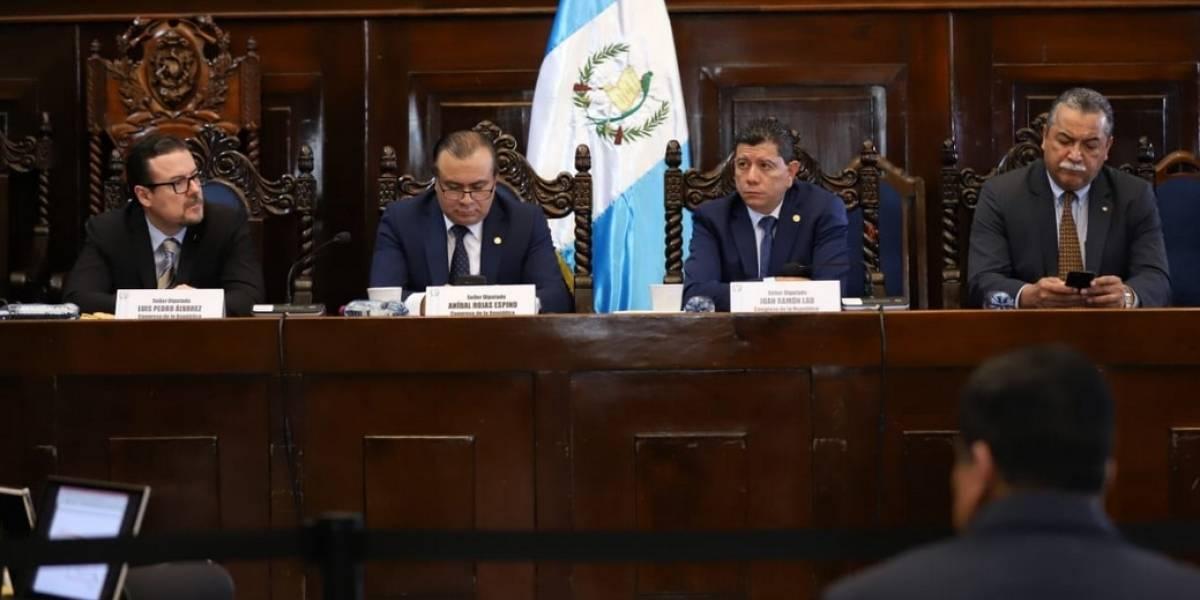 El PNUD aclara que gobierno no trasladó fondos para la CICIG
