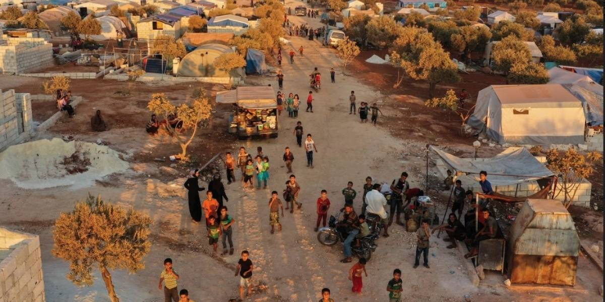 Se acerca una nueva guerra en Siria, dirigida por Turquía