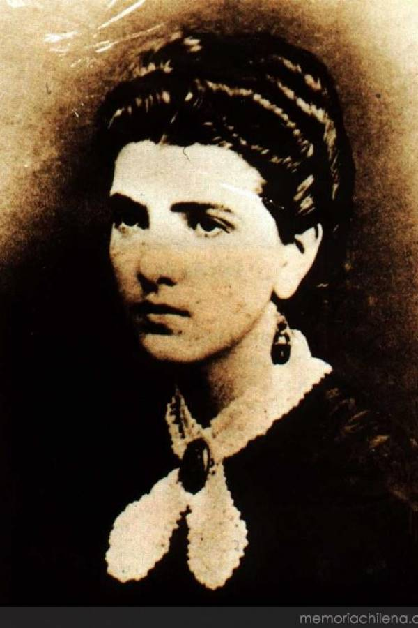 Carmela Carvajal
