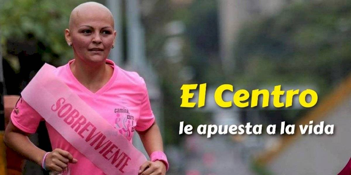 El centro de Medellín se vestirá de rosa para conmemorar el Día contra el cáncer de mama