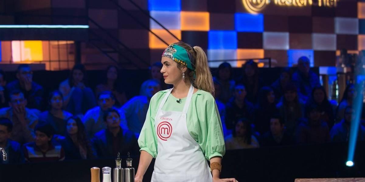 MasterChef - A Revanche: 'Estou em busca de superar limites', diz Cecilia Padilha