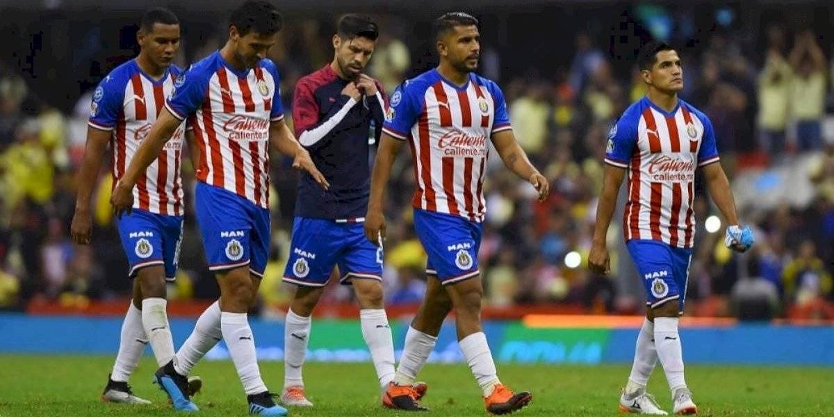 El milagro que Chivas necesita para soñar con la Liguilla