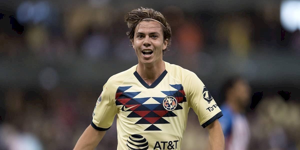 Benfica se sumaría al interés del Sevilla y Manchester United por fichar a Sebastián Córdova