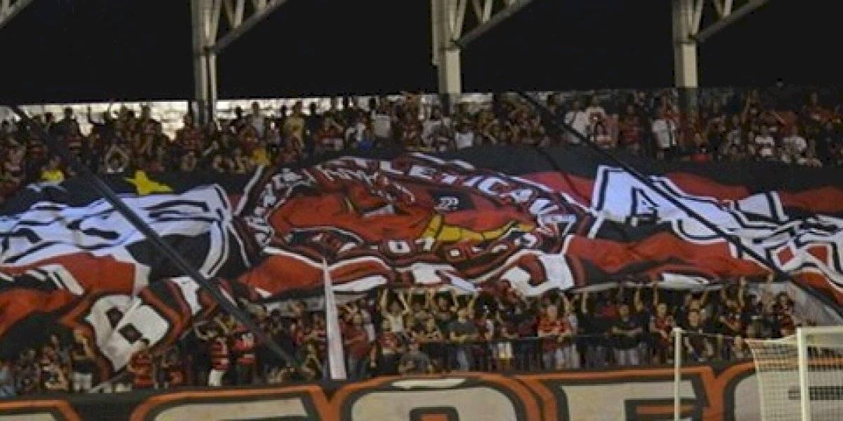 Série B 2019: como assistir ao vivo online ao jogo Atlético-GO x Cuiabá