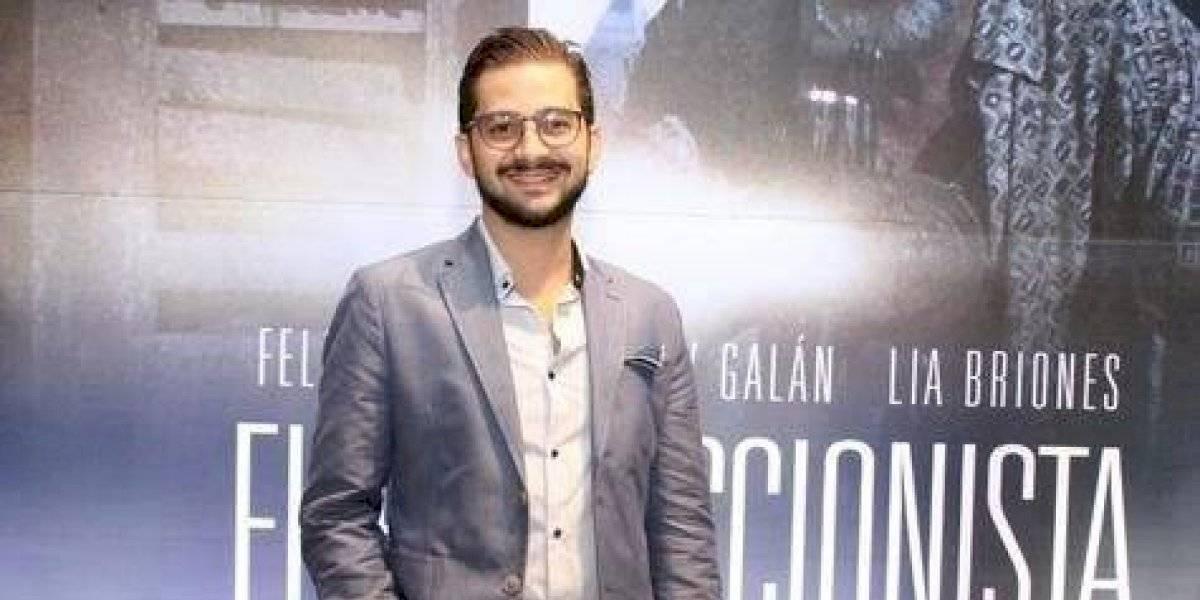 """'El Proyeccionista' compite en la categoría """"Mejor película internacional en los Óscar"""