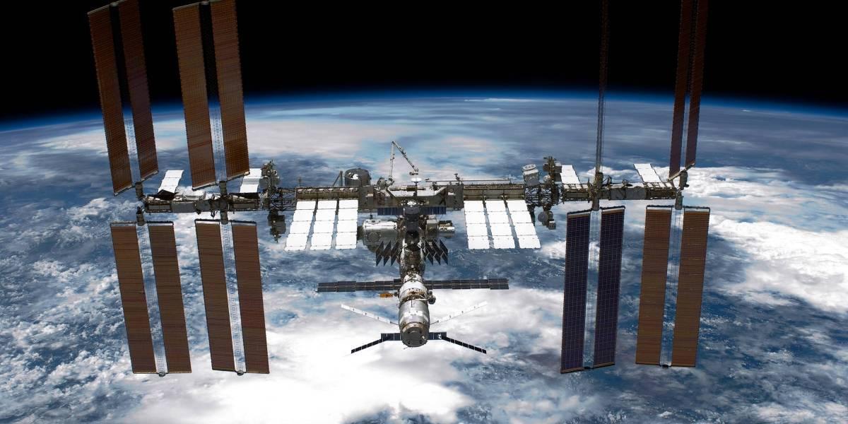 Astronautas de la Estación Espacial Internacional repararon la noche del lunes una nueva fuga registrada en la nave