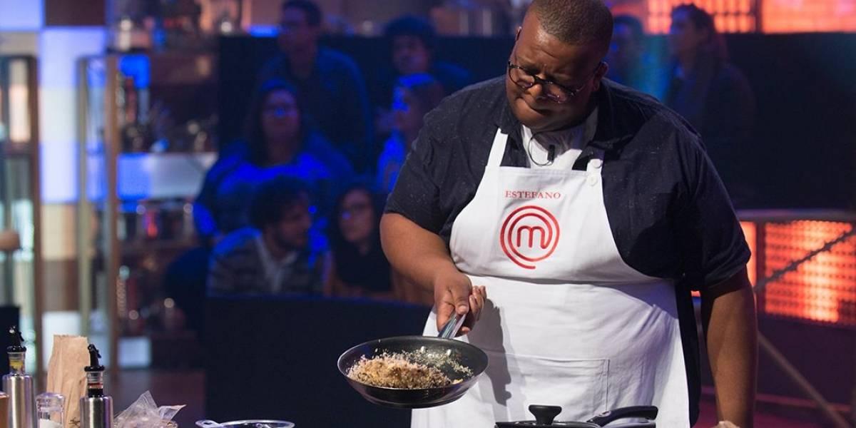 MasterChef - A Revanche: 'Todo confeiteiro pode ser um bom cozinheiro', diz Estefano