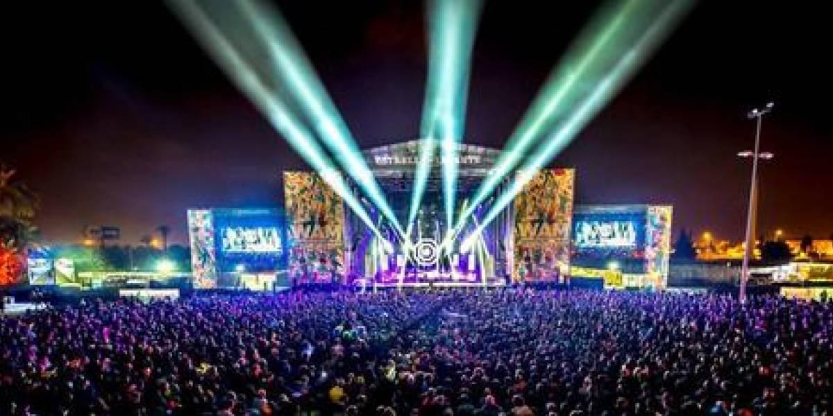 """""""Festival Heat"""" será realizado el 22 de noviembre en Punta Cana"""