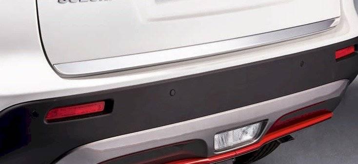 Suzuki Vitara Cristal 2020