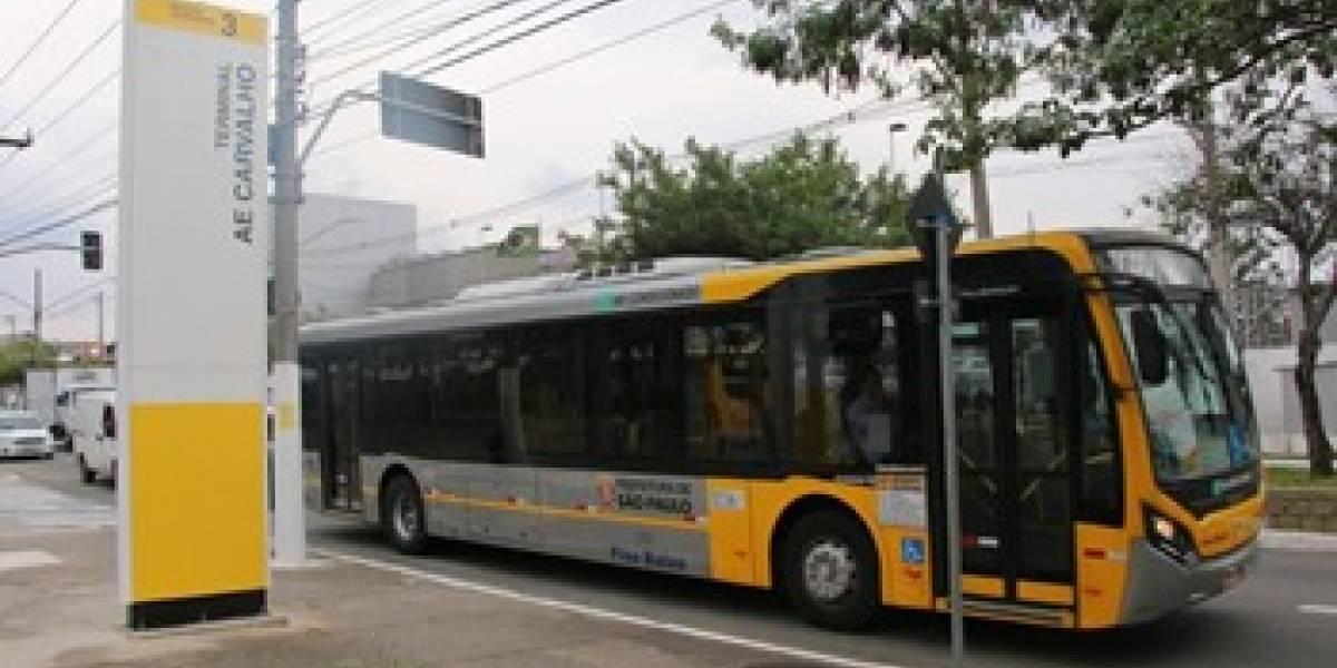 SP Trans troca nome de linha que serve a região do Guaianases