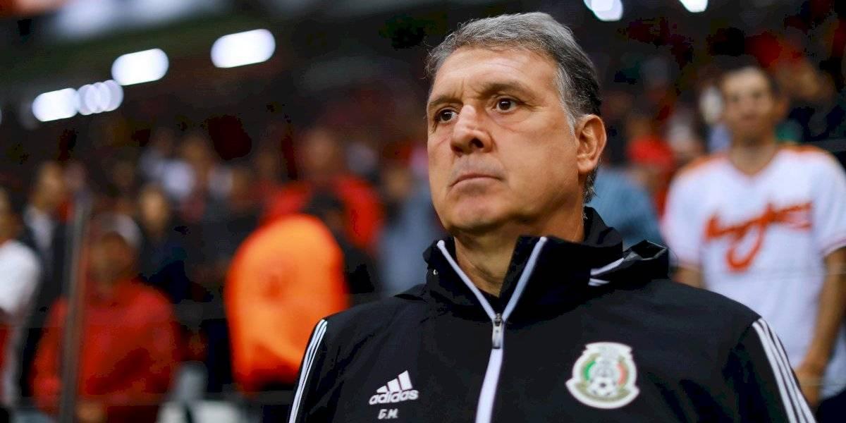 Gerardo Martino revela que la Liga MX le asustó