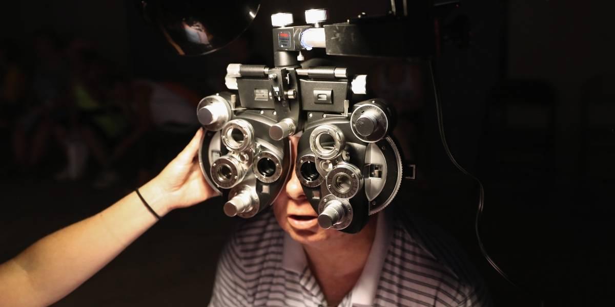 45% de casos de ceguera en el mundo pudieron evitarse: OMS