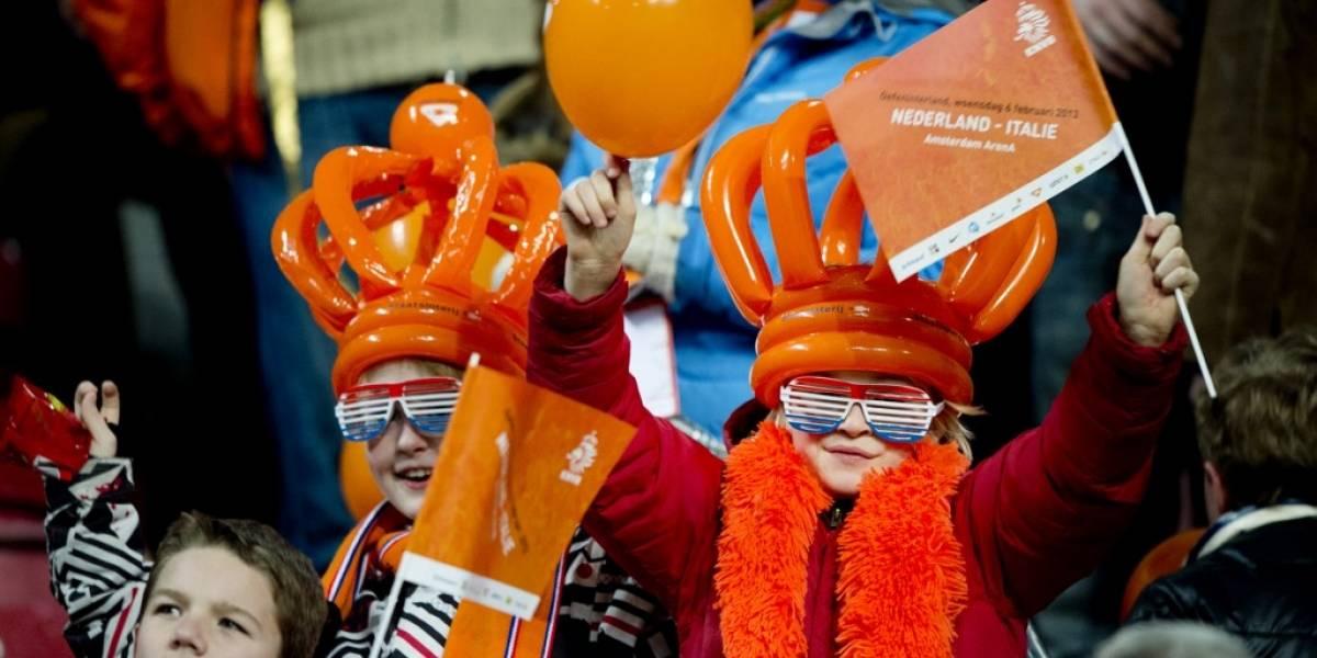 ¡Adiós a Holanda! El país cambia de nombre