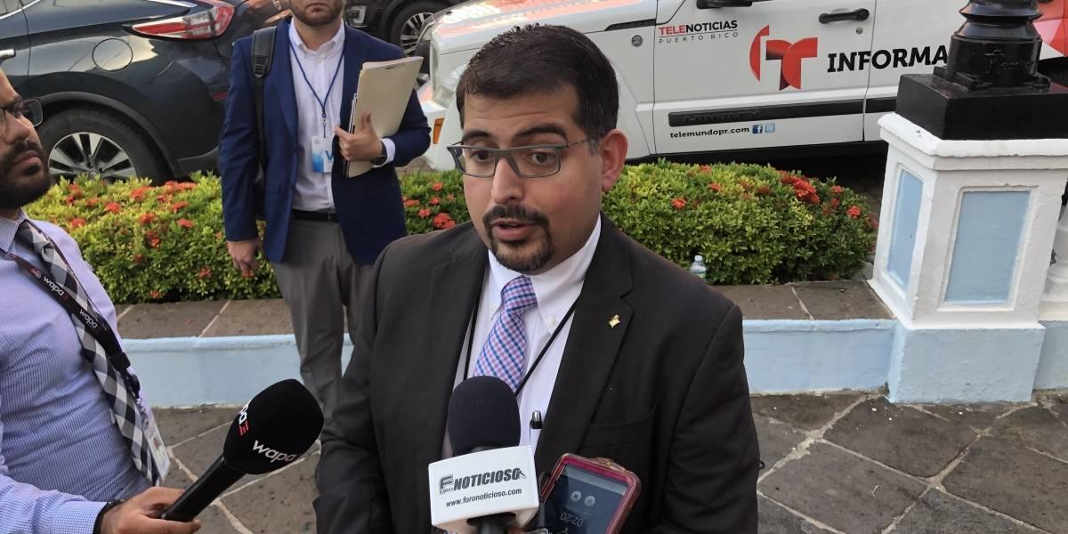 Comisionado electoral dice que no han aprobado fondos para elecciones especiales
