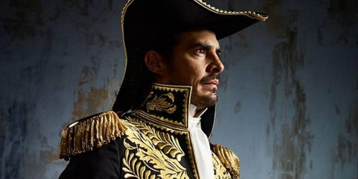 Bolívar la serie: Vistiendo a la Colombia de hace 200 años